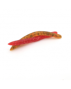10CM/5.6G Soft Plastic Stick Bait Can Be Used In The Whole Water Layer