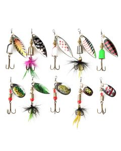 Rooster-Tail-Lure-With-Hair-Tail-And-Treble-Hook