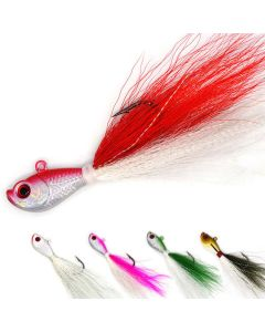 Suitable-For-Salt-Water-And-Fresh-Water-Bucktail-Jig