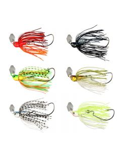 Best-Chatterbait-Fishing-For-Bass